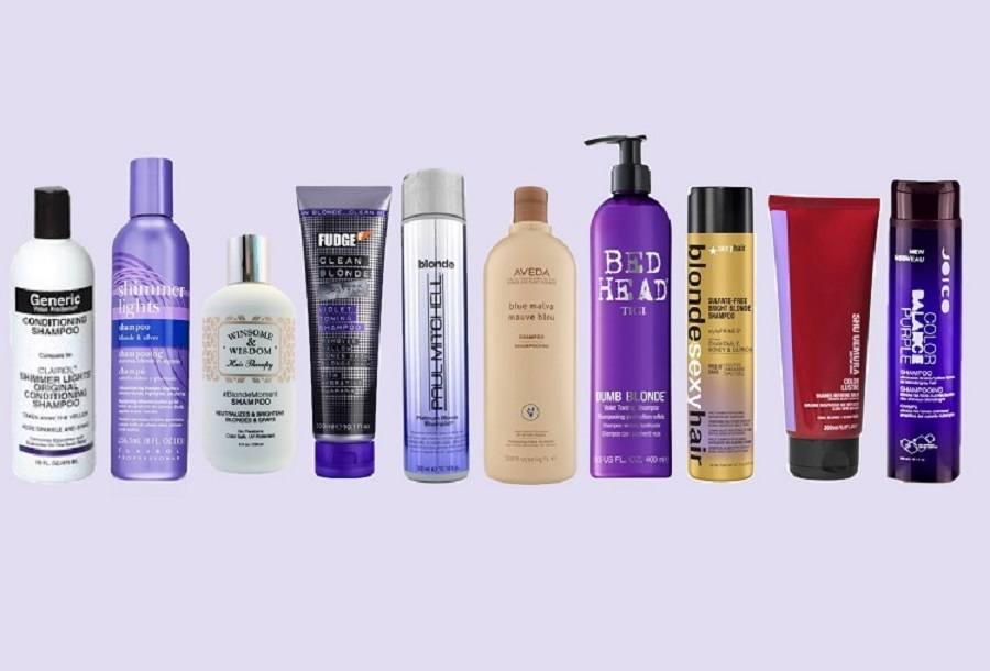 An In-Depth Guide To Selecting And Buying The Best Purple Shampoo